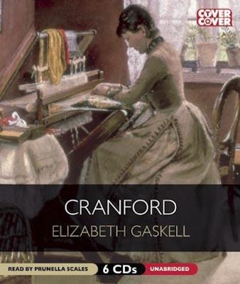 Gaskell, Elizabeth - Cranford - 400