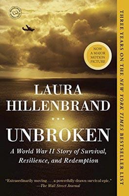 Hillenbrand, Laura - Unbroken - 400