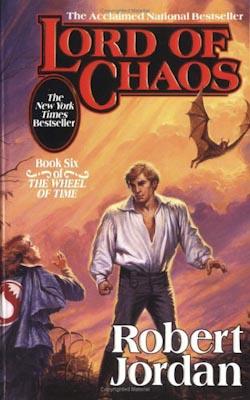 Jordan, Robert - Lord of Chaos - 400