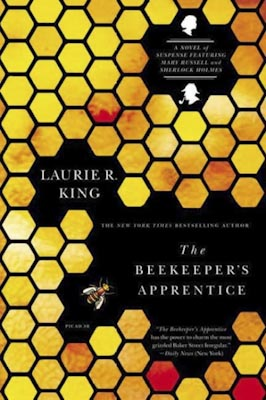 King, Laurie R - The Beekeeper's Apprentice - 400