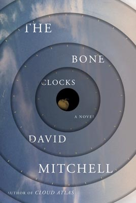 Mitchell, David - The Bone Clocks - 400