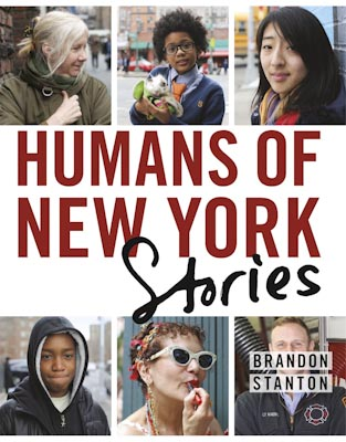 Stanton, Brandon - Humans of New York Stories - 400