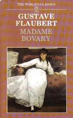 Flaubert, Gustave - Madame Bovary - 400