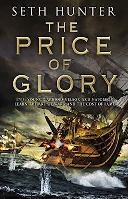 Hunter, Seth - The Price of Glory - 400