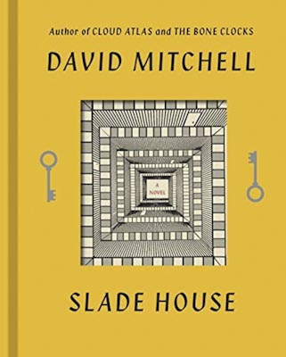 Mitchell, David - Slade House - 400