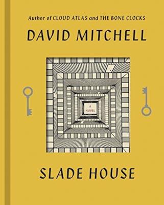 Mitchell, David - Slade House - 400