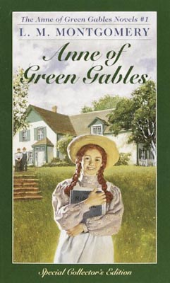 Montgomery, L. M. - Anne of Green Gables - 400