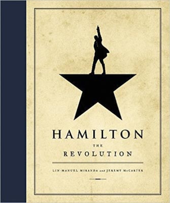 Miranda, Lin Manuel - Hamilton The Revolution - 400