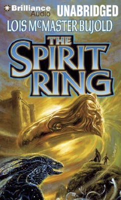 Bujold, Lois McMaster - The Spirit Ring - 400