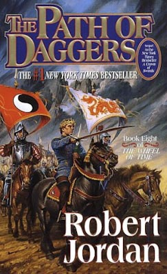 Jordan, Robert - The Path of Daggers - 400
